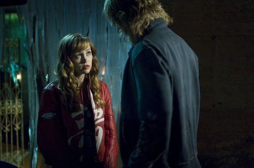 Autumn Reeser in The Lost Boys 2: The Tribe