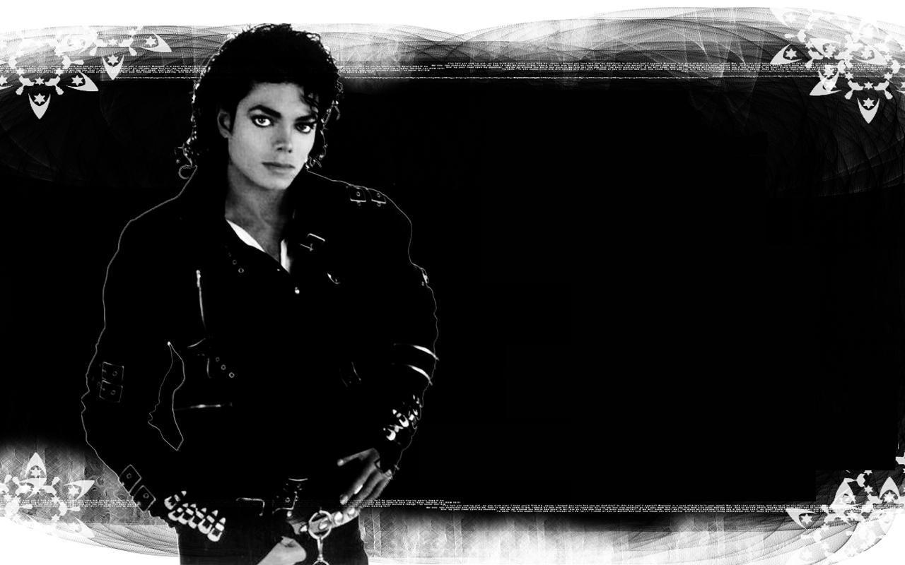 BAD - michael-jackson wallpaper