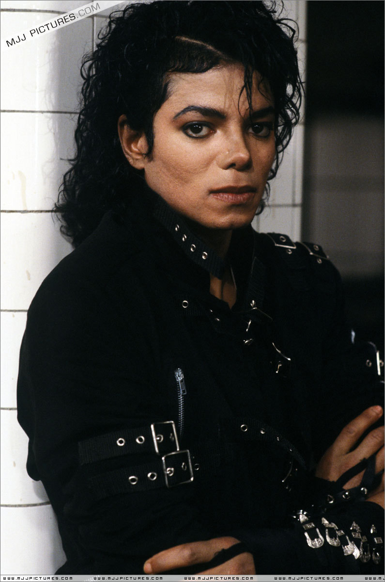 1dc153f4 Bad - Michael Jackson foto (7143732) - Fanpop