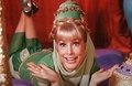 Barbara Eden in I Dream of Jeannie