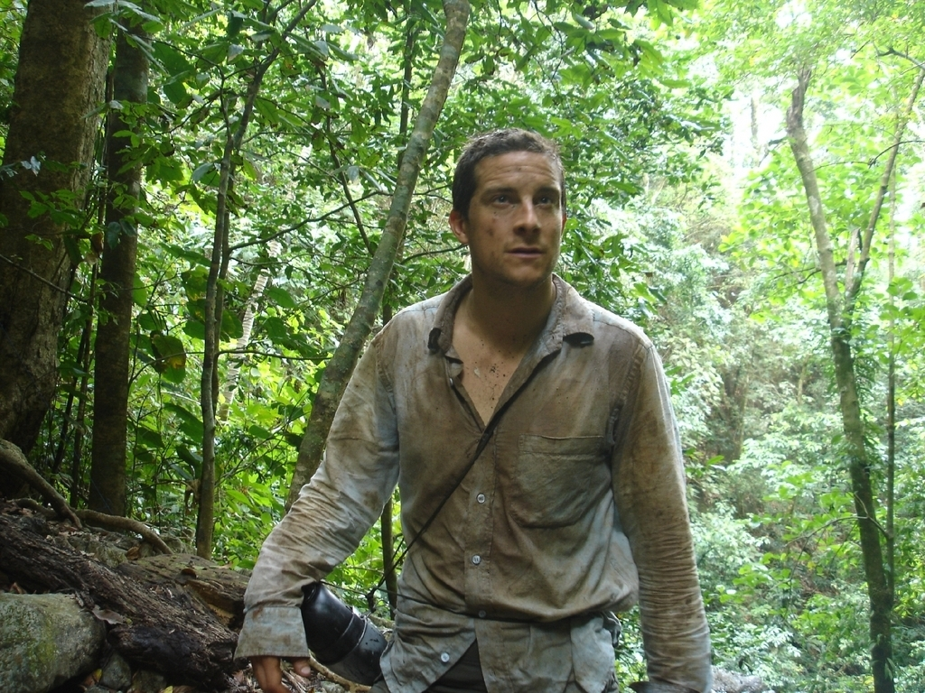 man vs wild A list of the 25 highest rated episodes of man vs wild, ranked by thousands of ratings from fans of the series.