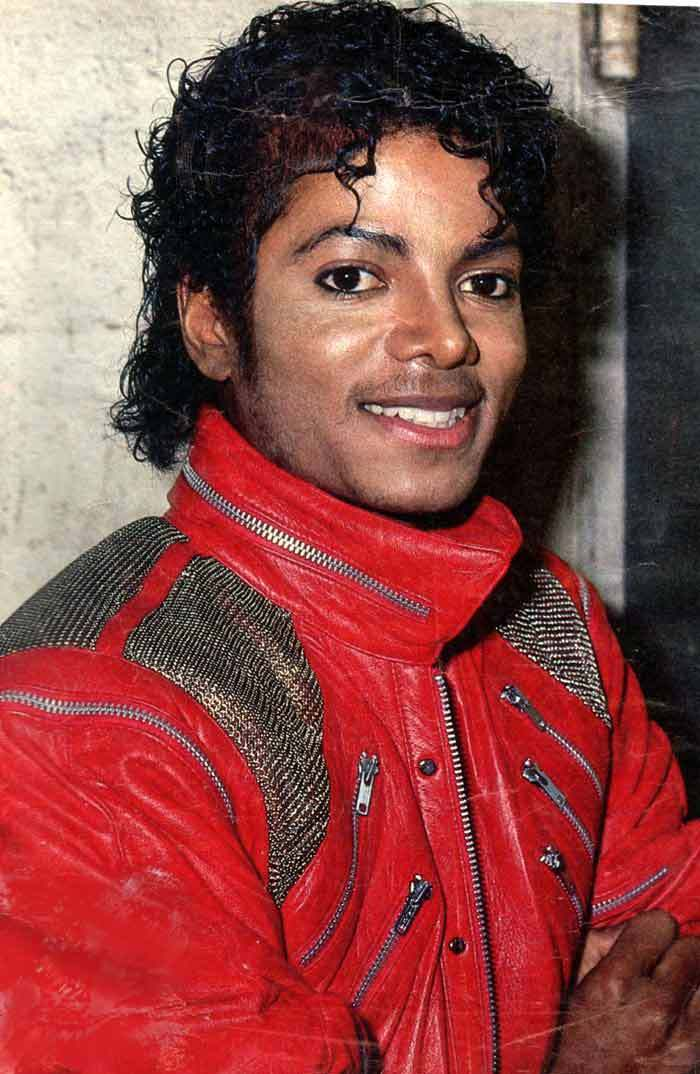 Beat It Michael Jackson Photo 7160251 Fanpop