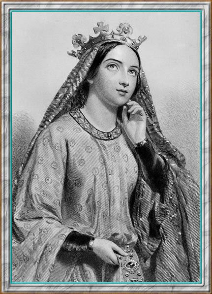 Berengaria of Navarre, Queen of Richard I of England