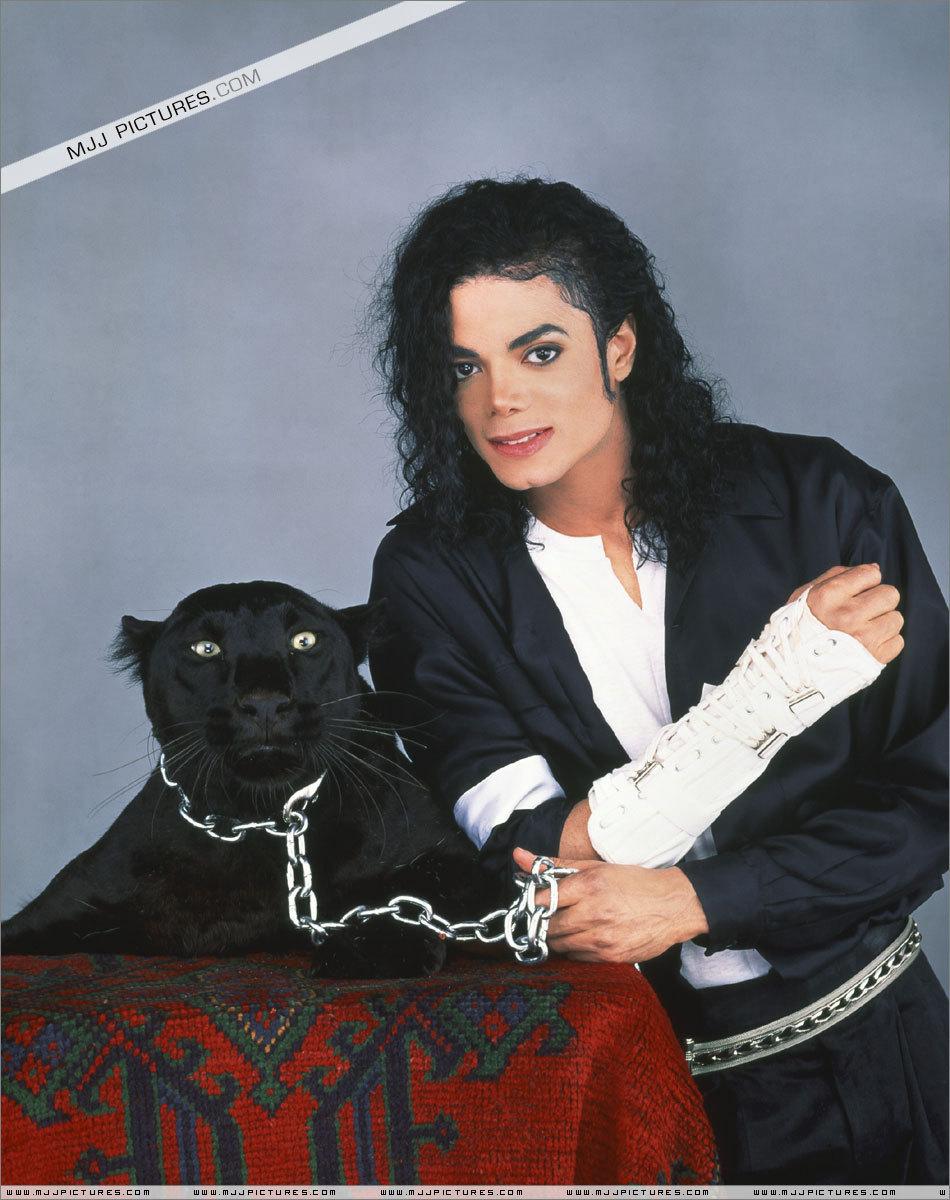 Black or White ;)