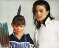 Black or White ;)  - michael-jackson photo