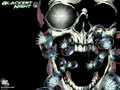 Blackest Night #1 - dc-comics wallpaper
