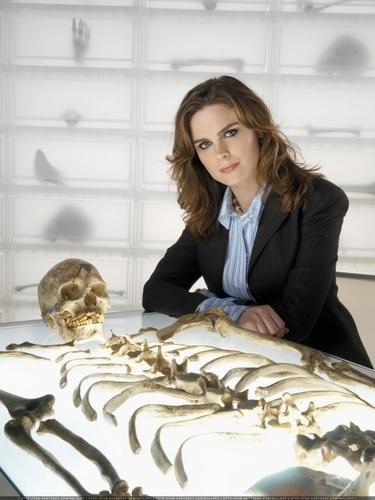 Bones Cast&Characters