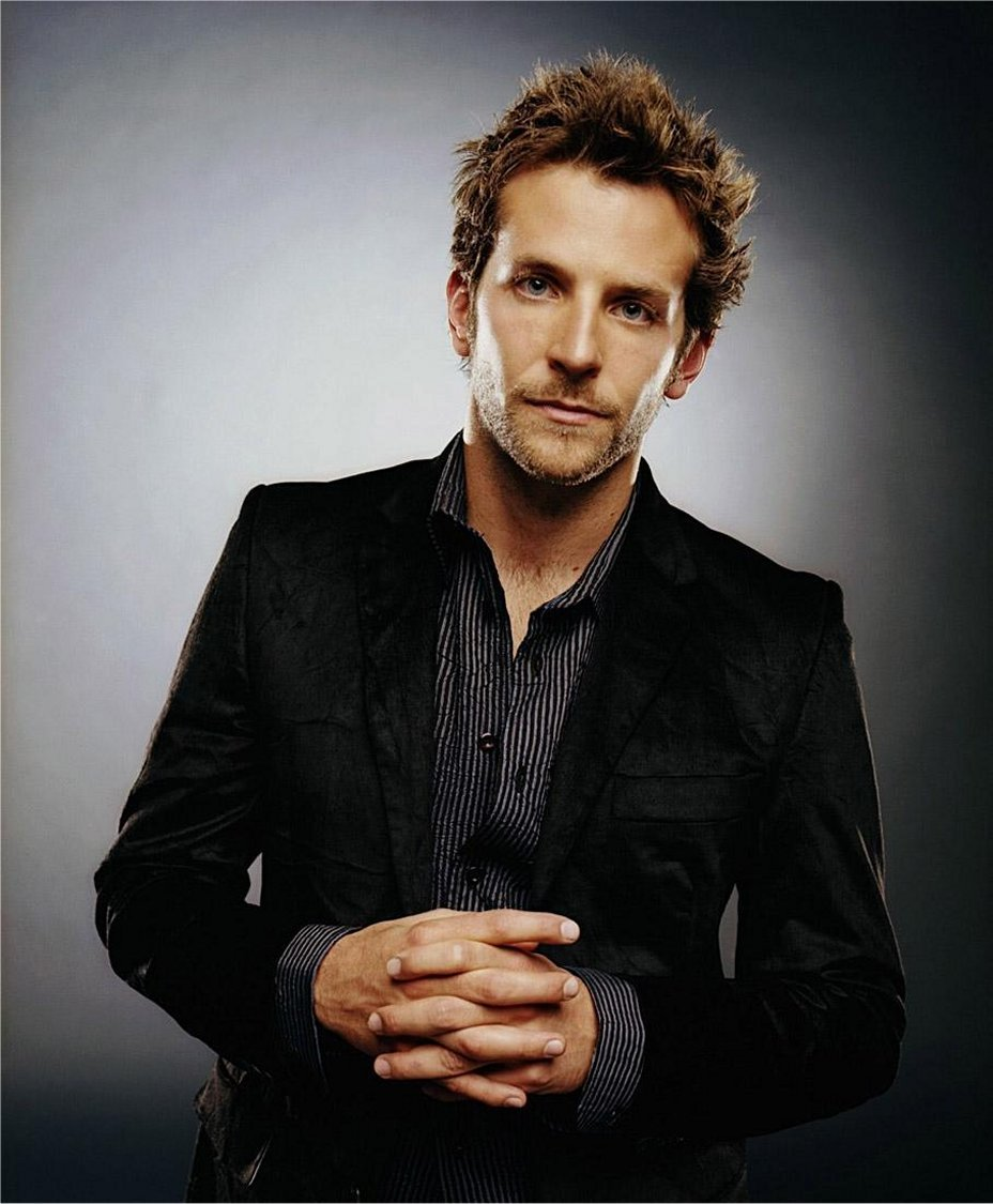 Bradley Cooper - Picture Gallery