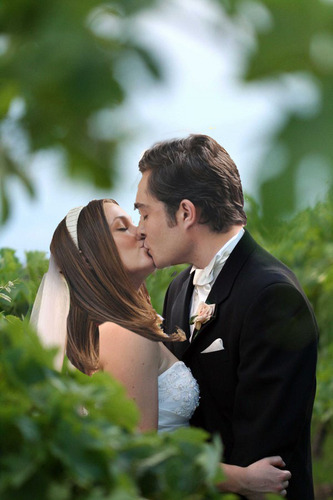 CB wedding <3