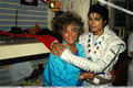 Captain Eo - michael-jackson photo