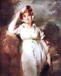 Kings and Queens wallpaper entitled Caroline of Brunswick, Queen of George IV of the UK
