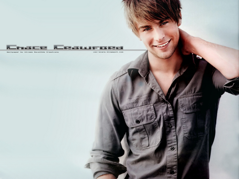 chace crawford wallpapers. Chace Crawford
