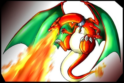 Charizard images Charizard HD wallpaper and background ...