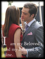 Chuck & Blair love