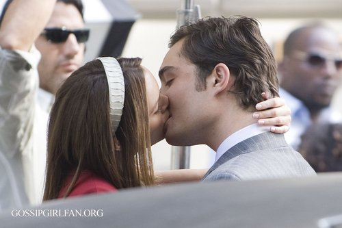 Chuck & Blair xoxo