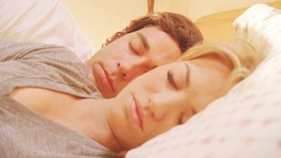 Chuck/Sarah