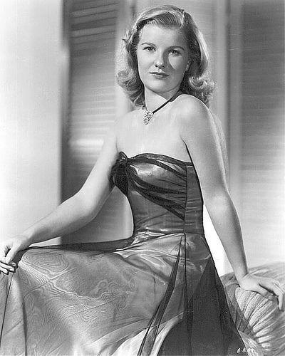 Classic Actress,Barbara Bel Geddes