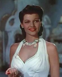 Classic Actress,Rita Hayworth