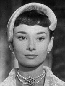 Classic Actress,Audrey Hepburn