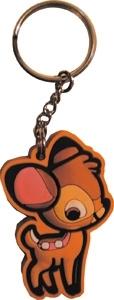 ディズニー Cuties Bambi Keychain