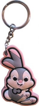 disney Cuties Thumper Keychain