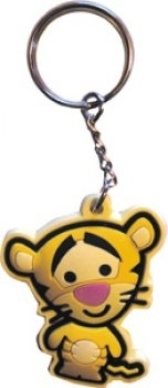 Disney Cuties Tigger Keychain