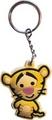 迪士尼 Cuties Tigger Keychain