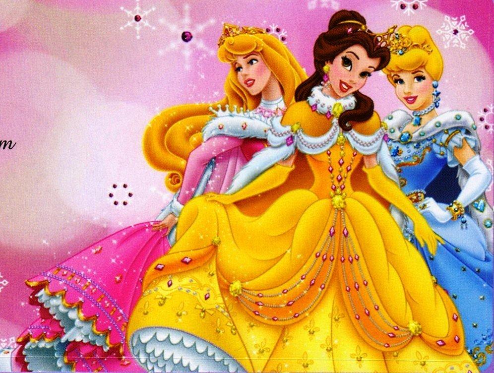 Disney Princesses Disney Princess Photo 7149346 Fanpop Princess Images