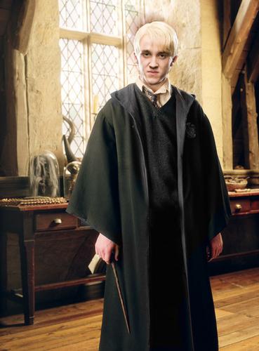 Draco/Tom <3