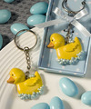 Ducky Keychain - keychains photo