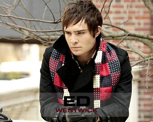 ed westwick