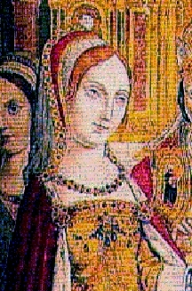 Elizabeth Woodville, Queen of Edward IV of England