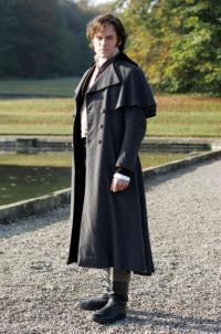 Elliot Cowan as Mr. Darcy