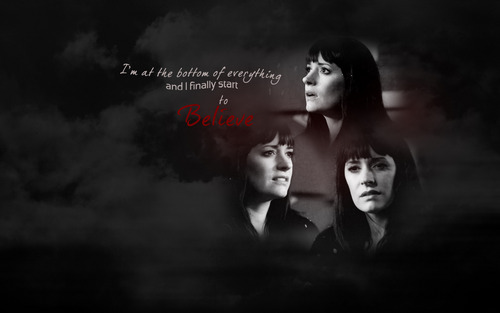 Emily Prentiss 壁纸 possibly with a business suit, a well dressed person, and a suit titled Emily Prentiss