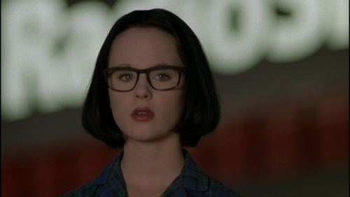 Thora Birch wallpaper titled Enid in Ghost World