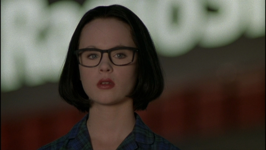 Enid in Ghost World
