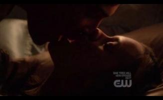 Epic kiss <33