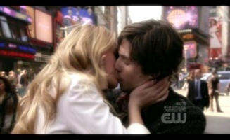Epic kisses <33