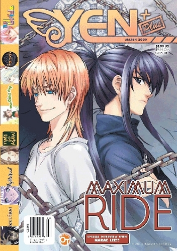 Maximum Ride Hintergrund containing Anime entitled Fang and Iggy Manga