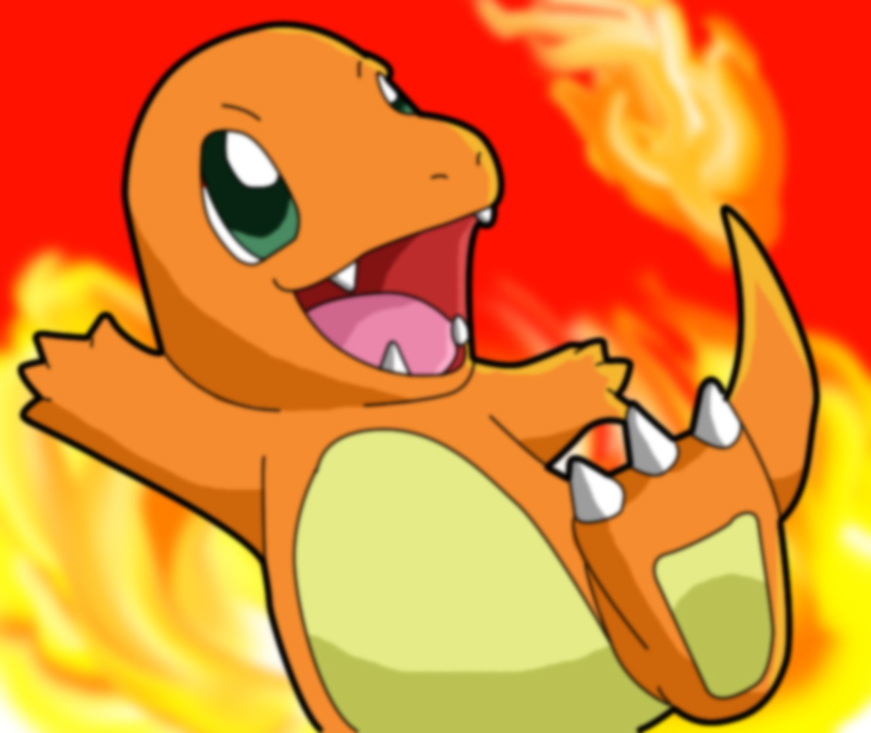 Fire Type Pokemon Images Fire Pokemon HD Wallpaper And