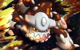 feu Pokemon