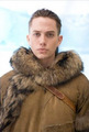 First Look: Jackson Rathbone as Sokka in Last Airbender ! - twilight-series photo