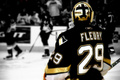 Flower - marc-andre-fleury photo