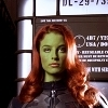 Star Trek (2009) photo possibly containing a portrait called Gaila - An Orion Girl