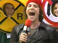Gavin on Macy's Thanksgiving Day Parade November 25, 2004 - gavin-degraw screencap