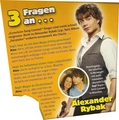 German Magazine