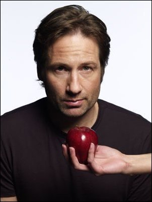 Hank Moody - californication Photo