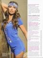Helena@pink woman magazine