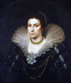 Henrietta Maria of France, 皇后乐队 of Charles I of England, Ireland, and Scotland