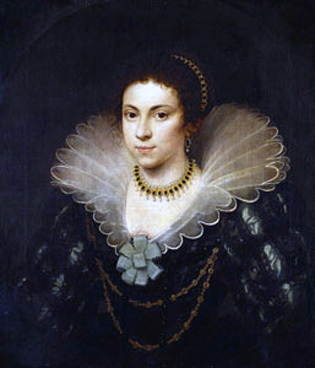 Henrietta Maria of France, reyna of Charles I of England, Ireland, and Scotland